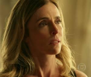 "Novela ""A Regra do Jogo"": Dante (Marco Pigossi) pode perdoar Kiki (Deborah Evelyn)"