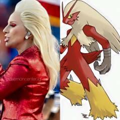 Lady Gaga no Super Bowl: cantora vira meme após super apresentação do hino nacional americano!