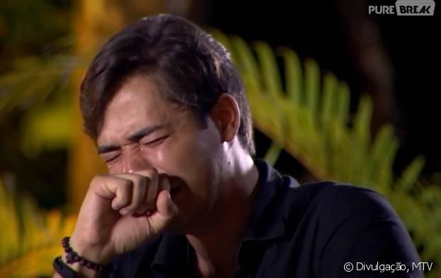 """O quinto episódio de """"Are You The One? Brasil"""" promete abalar as estruturas!"""