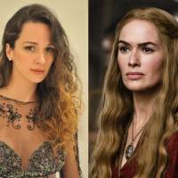 "Novela ""Os Dez Mandamentos"": 2ª temporada terá personagem inspirada em Cersei de ""Game of Thrones""!"