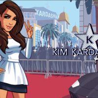 Kim Kardashian fatura mais de 100 milhões de dólares com seu joguinho para celular!