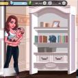 """No game """"Kim Kardashian: Hollywood"""" também é possível ter filhos"""