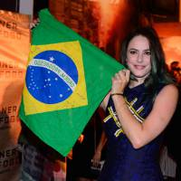 """Kaya Scodelario, de """"Maze Runner"""", confirma sua vinda ao Brasil para convenção da série """"Skins""""!"""