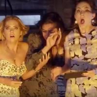 """Em """"Pretty Little Liars"""": na 6ª temporada, Aria (Lucy Hale) e amigas são ameaçadas por perseguidor!"""