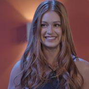 "Novela ""Totalmente Demais"": Gilda assume que Eliza (Marina Ruy Barbosa) é filha de Germano!"