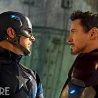 """De """"Capitão América 3"""": diretores prometem final polêmico e """"mudança extrema"""" no Universo Marvel!"""