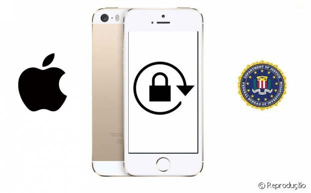 Apple briga com o FBI e trabalha para deixar o iPhone ainda mais difícil de ser hackeado!