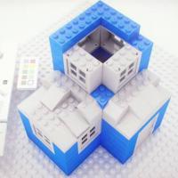 Chrome permite brincar de LEGO pelo navegador