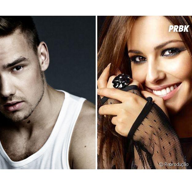 Liam Payne pode estar namorando a cantora Cheryl