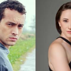 """Fim de """"Amor à Vida"""": Rodrigo Andrade e Paula Braun analisam personagens"""