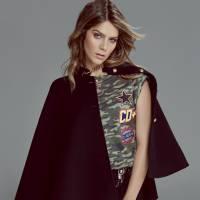 """Isabella Santoni, ex-""""Malhação"""", faz ensaio poderoso para revista Glamour de março!"""