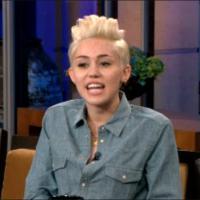 """Miley Cyrus dá conselho para Justin Bieber: """"Faça festa em sua casa!"""""""
