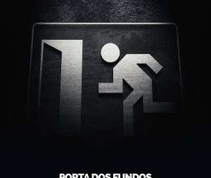 """""""Porta dos Fundos - Contrato Vitalício"""", com Fábio Porchat, ganha um novo cartaz"""