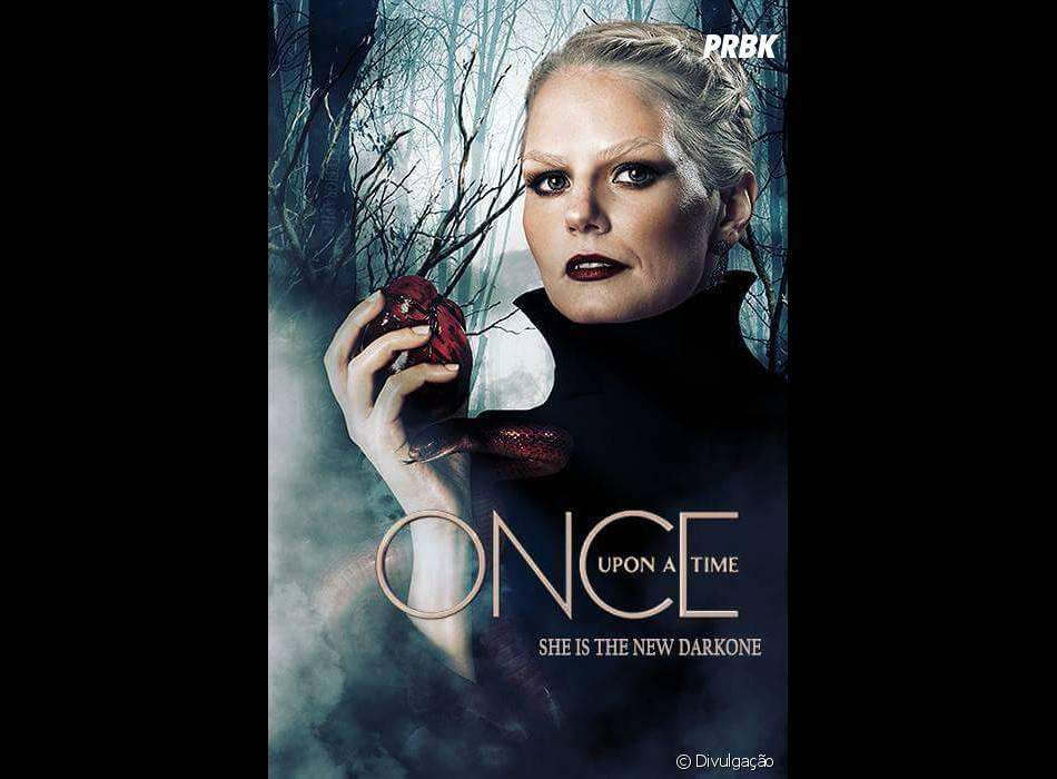 """Em """"Once Upon a Time"""", Emma (Jennifer Morrison) vai atrás do Hook no submundo!"""