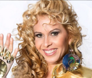 "Do ""The X Factor Brasil"": Joelma Calypso pode ser jurada do reality da Band!"