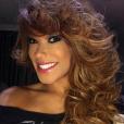 """Do """"The X Factor Brasil"""": Leilah Moreno está na lista de possíveis juradas do novo reality da Band"""