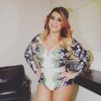 """Do """"The X Factor Brasil"""": Preta Gil já apresentou uma final do """"MasterChef Brasil"""" e tem boa relação com a Band"""
