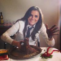 Monica Iozzi e Fernanda Lima apresentarão os melhores momento do Oscar
