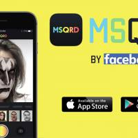 Facebook compra MSQRD e aplicativo entra para a família do Instagram e Whatsapp!