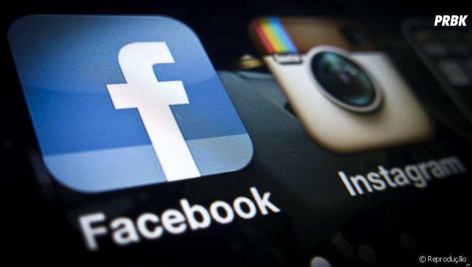 """Já em 2012 o Facebook adquiriu o Instagram por um pouco menos, """"apenas"""" 1 bilhão de dólares"""