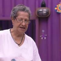 """Do """"BBB16"""", Geralda detona Renan em conversa com Munik: """"Ele é covarde em todos os aspectos"""""""