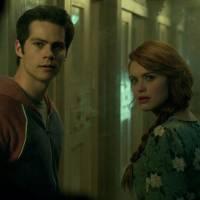 """Em """"Teen Wolf"""": na 6ª temporada, Stiles (Dylan O'Brien) e Lydia juntos? Produtor revela surpresa!"""