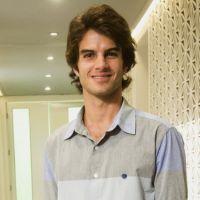 """Novela """"Totalmente Demais"""": Fabinho (Daniel Blanco) e os 6 motivos para perdoar os erros do cara!"""