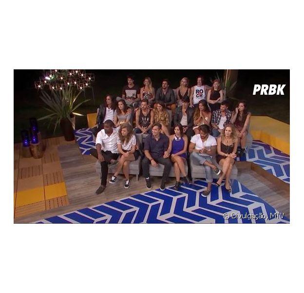 """Em """"Are You The One? Brasil"""": último episódio da 2ª temporada tem novos desafios e choro no clima de despedida!"""