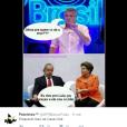"""É política ou """"Big Brother Brasil"""", hein? Lula vira ministro da Casa Civil no governo Dilma Rousseff e redes sociais piram"""