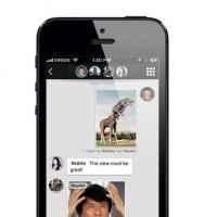 Conheça o Relay: um aplicativo para trocar gifs com seus amigos!