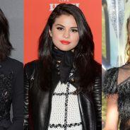 Selena Gomez, Shailene Woodley e mais: veja os looks das artistas nas premières de seus filmes!