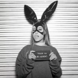 """Be Alright"" é a segunda música liberada do novo álbum de Ariana Grande, intitulado ""Dangerous Woman"""