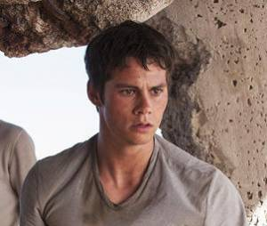 "Em 2014, Dylan O'Brien se tornou o protagonista de ""Maze Runner"""