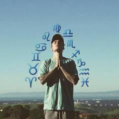 """Justin Bieber da Astrologia: """"Sorry"""", """"What Do You Mean?"""" e qual single mais parece com seu signo!"""
