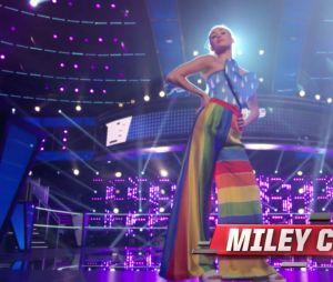"No ""The Voice US"": depois de Taylor Swift, Rihanna e Selena Gomez, Miley Cyrus dará ajuda aos participantes"