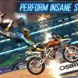 """Muita ação e adrenalina para quem quer se tornar campeão de motocross em""""Motocross Meltdown"""""""