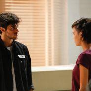 "Novela ""Totalmente Demais"": Jonatas (Felipe Simas) e Leila terminam namoro por causa de Eliza!"