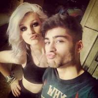 Zayn Malik, ex-One Direction, pede casa que comprou para mãe de Perrie Edwards, segundo site