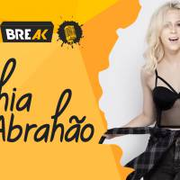 Sophia Abrahão fala sobre novo CD, Sérgio Malheiros, carreira na TV e mais no nosso Meet & Break!