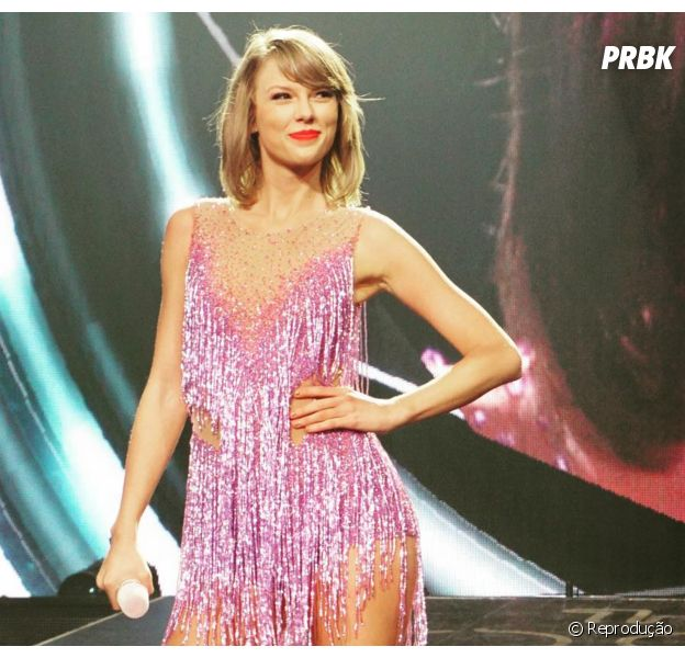 Taylor Swift promete arrasar no iHeartRadio Music Awards 2016