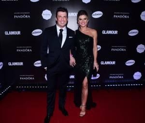 Mirella Santos e Ceará roubam os flashes no tapete vermelho do Prêmio Geração Glamour
