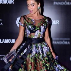 Grazi Massafera, Giovanna Ewbank, Mariana Rios e mais famosas brilham no Prêmio Geração Glamour 2016