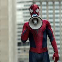 """Bastidores de """"O Espetacular Homem-Aranha 2"""" mostram divertidas cenas inéditas"""