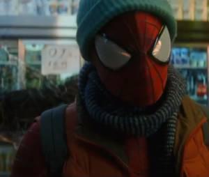 """""""O Espetacular Homem-Aranha 2""""está cheio de cenas de humor"""
