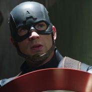 """Chris Evans, de """"Capitão América 3"""", dá pistas sobre final polêmico do filme e sugere morte na trama"""