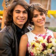 """Novela """"Malhação Sonhos"""", com Isabella Santoni e Rafael Vitti, concorre ao Emmy Kids 2015!"""