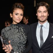 Como Nina Dobrev e Ian Somerhalder, veja casais que os fãs gostariam que ainda estivessem juntos!