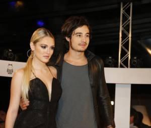 Isabelle Drummond e Tiago Iorc também mexeram com as redes sociais após terminarem o namoro