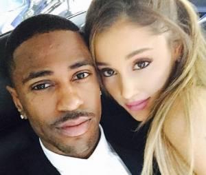 Ariana Grande e Big Sean terminaram o namoro em 2015