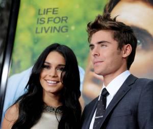 """Zac Efron e Vanessa Hudgens ainda são o maior shipp dos fãs de """"High School Musical"""""""